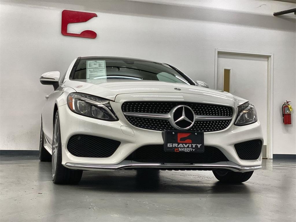 Used 2018 Mercedes-Benz C-Class C 300 for sale $36,444 at Gravity Autos Marietta in Marietta GA 30060 3