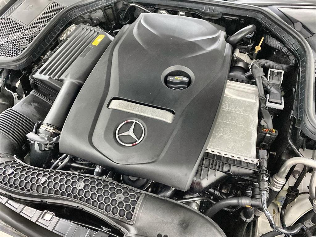 Used 2018 Mercedes-Benz C-Class C 300 for sale $36,444 at Gravity Autos Marietta in Marietta GA 30060 38