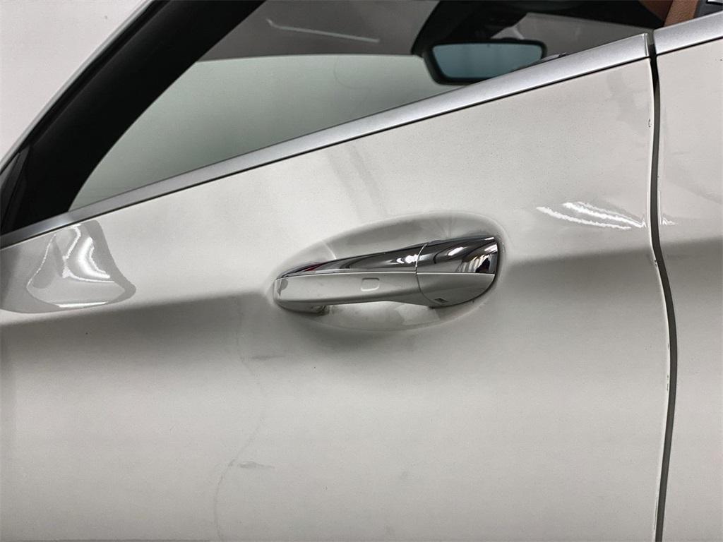 Used 2017 Mercedes-Benz C-Class C 43 AMG for sale $46,990 at Gravity Autos Marietta in Marietta GA 30060 16