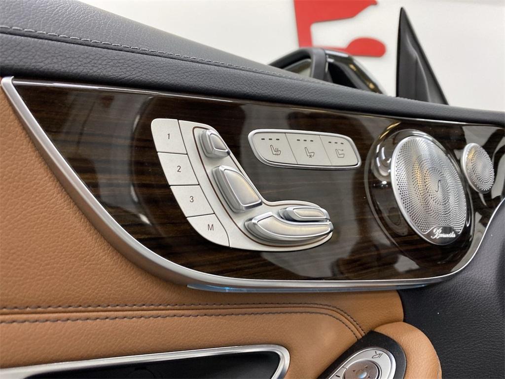 Used 2017 Mercedes-Benz C-Class C 43 AMG for sale $46,990 at Gravity Autos Marietta in Marietta GA 30060 20