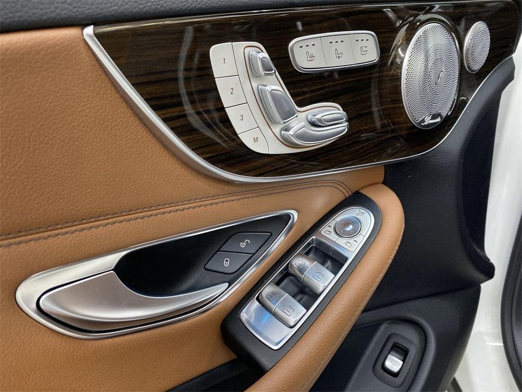 Used 2017 Mercedes-Benz C-Class C 43 AMG for sale $46,990 at Gravity Autos Marietta in Marietta GA 30060 23