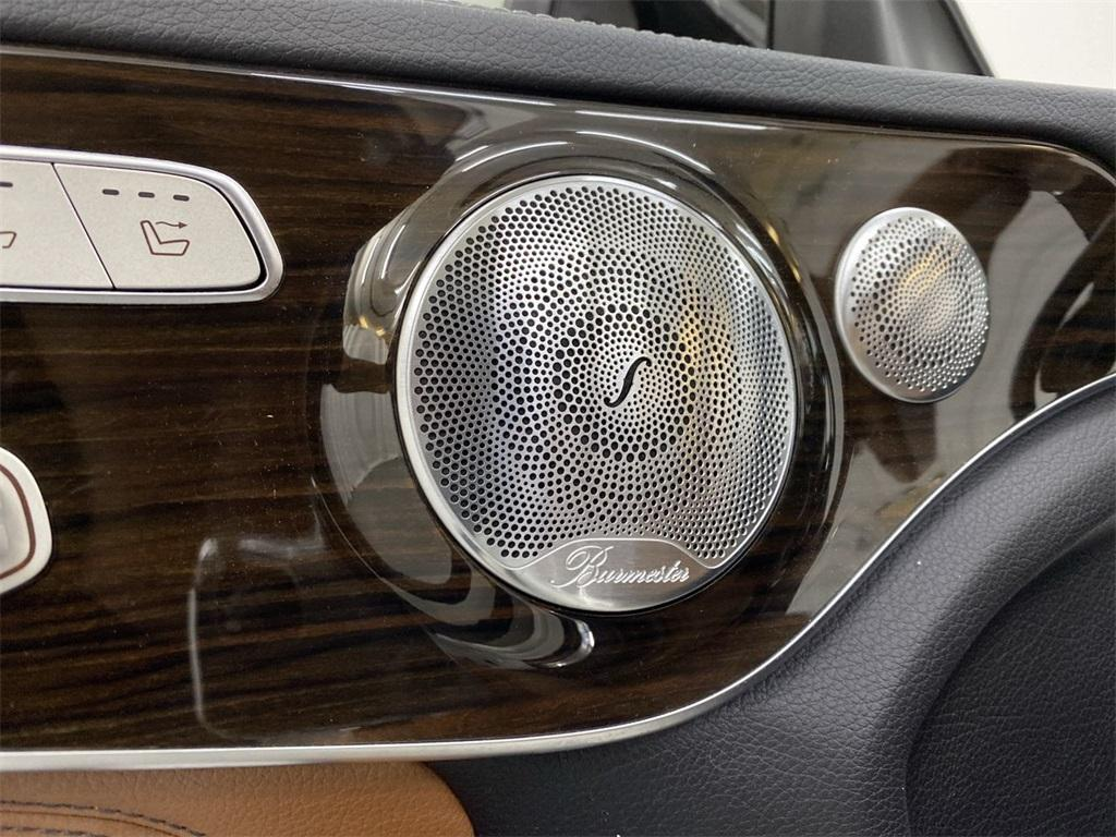 Used 2017 Mercedes-Benz C-Class C 43 AMG for sale $46,990 at Gravity Autos Marietta in Marietta GA 30060 24