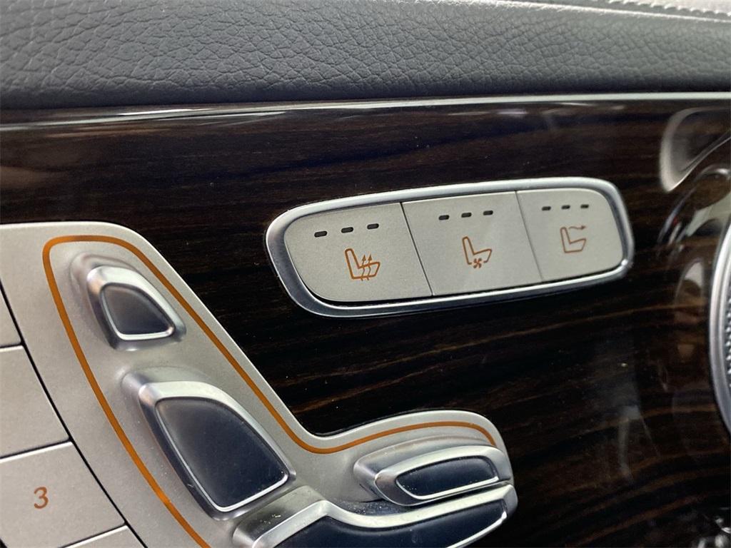 Used 2017 Mercedes-Benz C-Class C 43 AMG for sale $46,990 at Gravity Autos Marietta in Marietta GA 30060 38