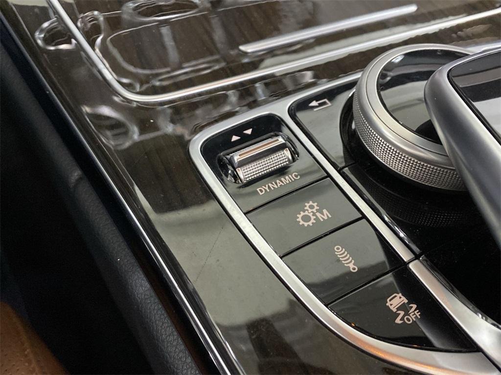 Used 2017 Mercedes-Benz C-Class C 43 AMG for sale $46,990 at Gravity Autos Marietta in Marietta GA 30060 40