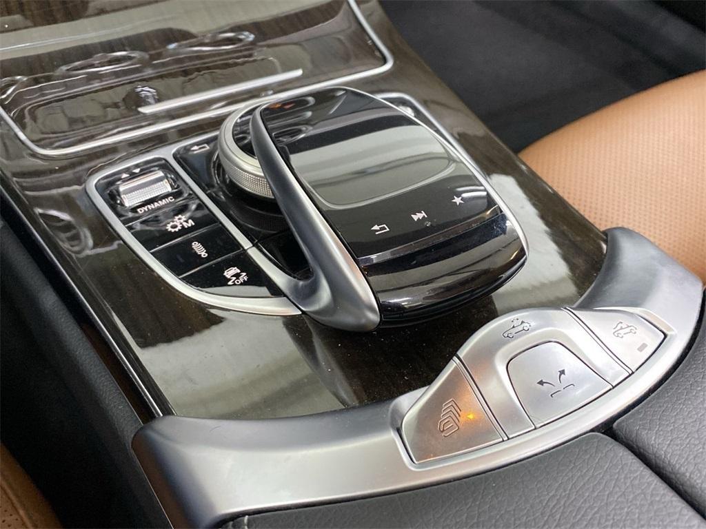 Used 2017 Mercedes-Benz C-Class C 43 AMG for sale $46,990 at Gravity Autos Marietta in Marietta GA 30060 41