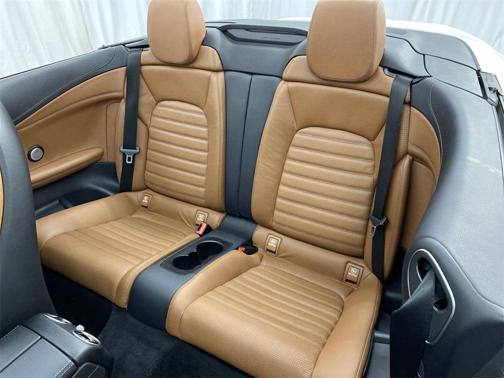 Used 2017 Mercedes-Benz C-Class C 43 AMG for sale $46,990 at Gravity Autos Marietta in Marietta GA 30060 44