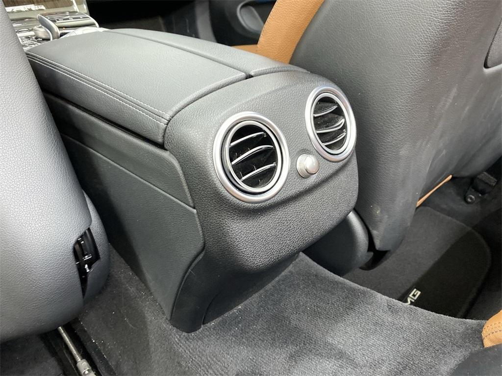 Used 2017 Mercedes-Benz C-Class C 43 AMG for sale $46,990 at Gravity Autos Marietta in Marietta GA 30060 45