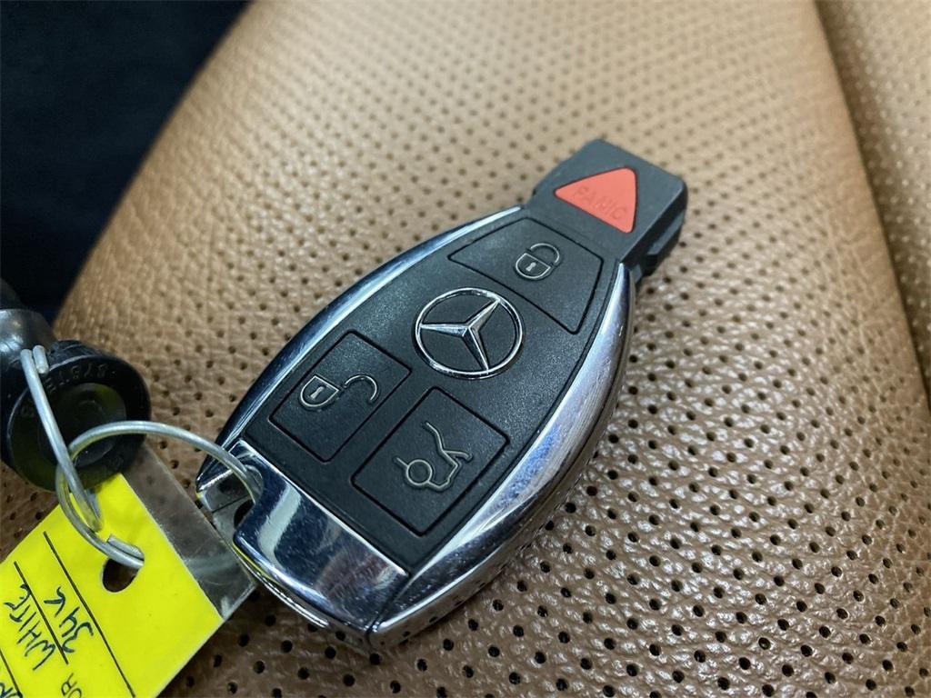 Used 2017 Mercedes-Benz C-Class C 43 AMG for sale $46,990 at Gravity Autos Marietta in Marietta GA 30060 46