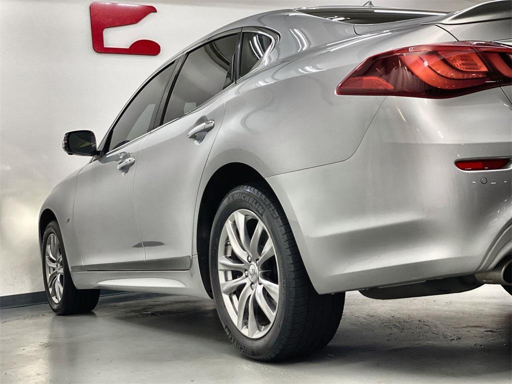 Used 2018 INFINITI Q70 3.7X for sale $29,999 at Gravity Autos Marietta in Marietta GA 30060 11