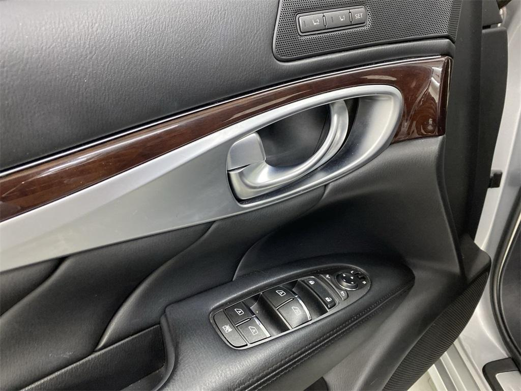 Used 2018 INFINITI Q70 3.7X for sale $29,999 at Gravity Autos Marietta in Marietta GA 30060 19