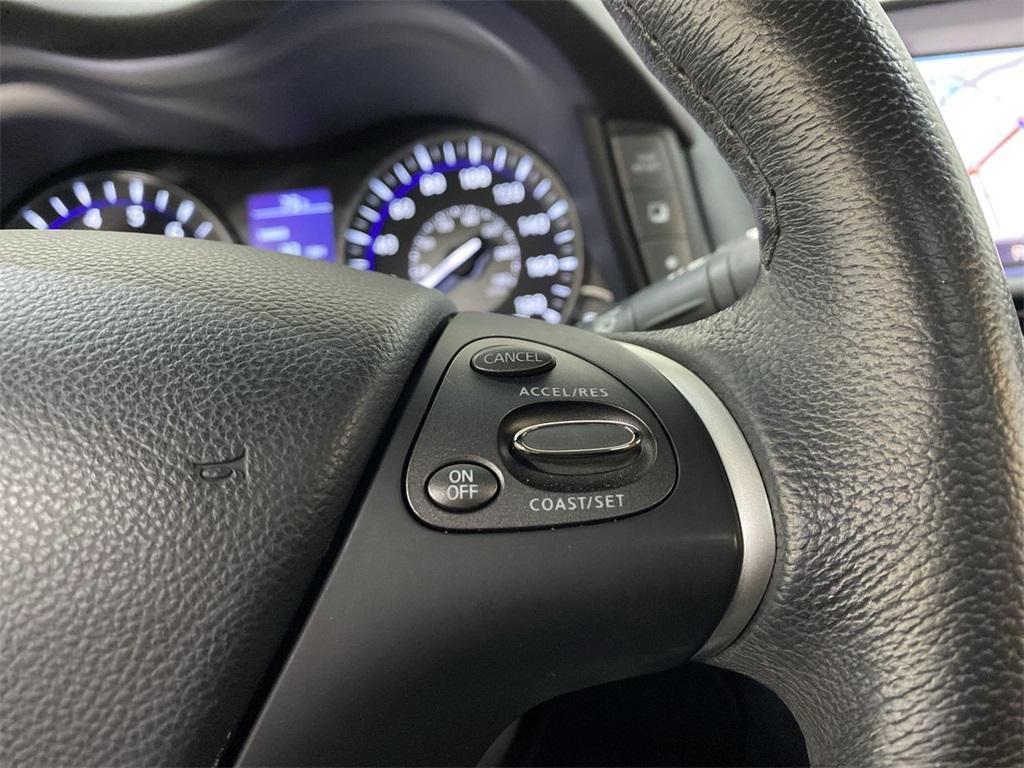 Used 2018 INFINITI Q70 3.7X for sale $29,999 at Gravity Autos Marietta in Marietta GA 30060 21