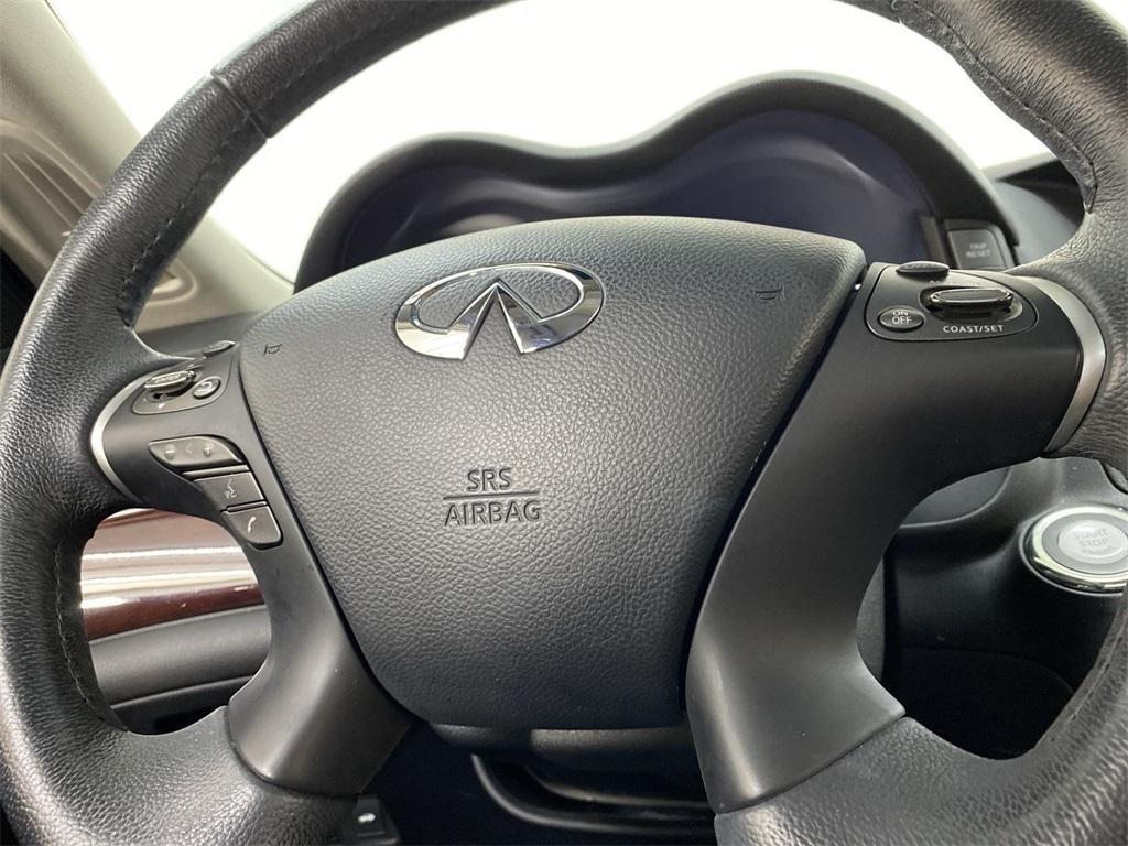 Used 2018 INFINITI Q70 3.7X for sale $29,999 at Gravity Autos Marietta in Marietta GA 30060 22