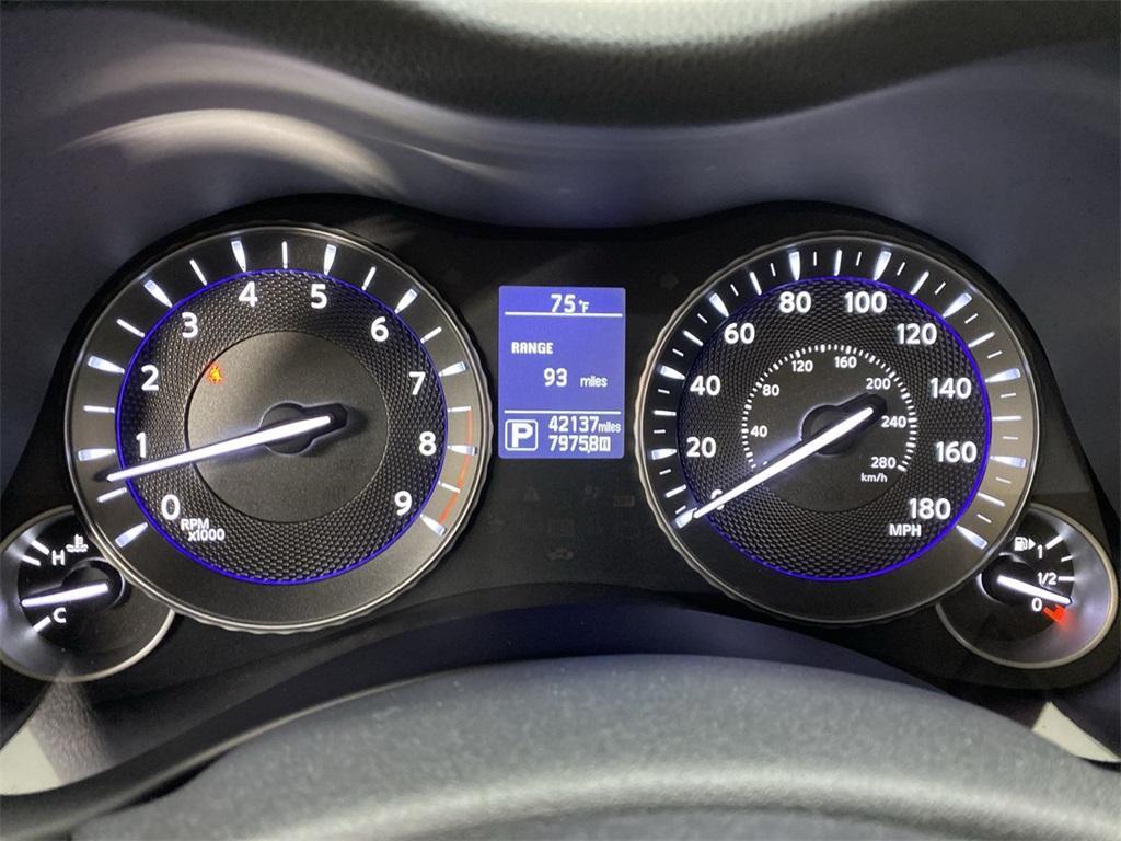 Used 2018 INFINITI Q70 3.7X for sale $29,999 at Gravity Autos Marietta in Marietta GA 30060 23