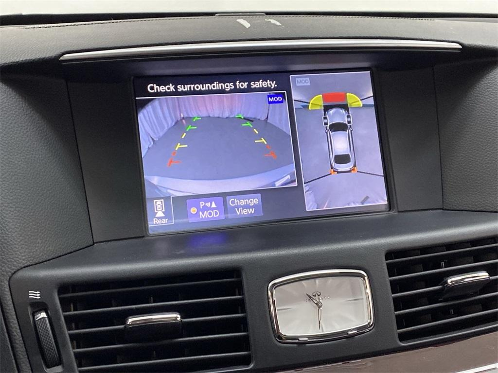 Used 2018 INFINITI Q70 3.7X for sale $29,999 at Gravity Autos Marietta in Marietta GA 30060 27
