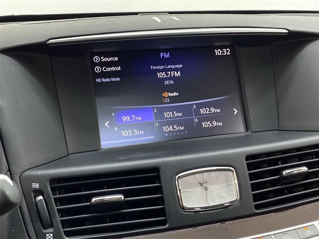 Used 2018 INFINITI Q70 3.7X for sale $29,999 at Gravity Autos Marietta in Marietta GA 30060 29