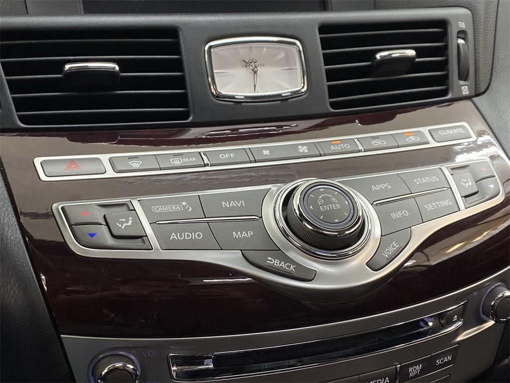 Used 2018 INFINITI Q70 3.7X for sale $29,999 at Gravity Autos Marietta in Marietta GA 30060 30