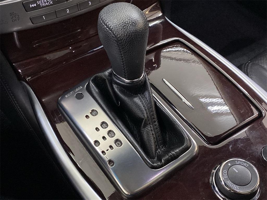 Used 2018 INFINITI Q70 3.7X for sale $29,999 at Gravity Autos Marietta in Marietta GA 30060 33