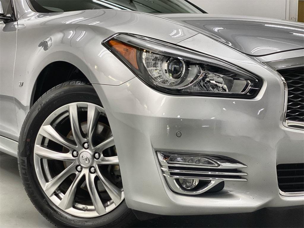 Used 2018 INFINITI Q70 3.7X for sale $29,999 at Gravity Autos Marietta in Marietta GA 30060 8