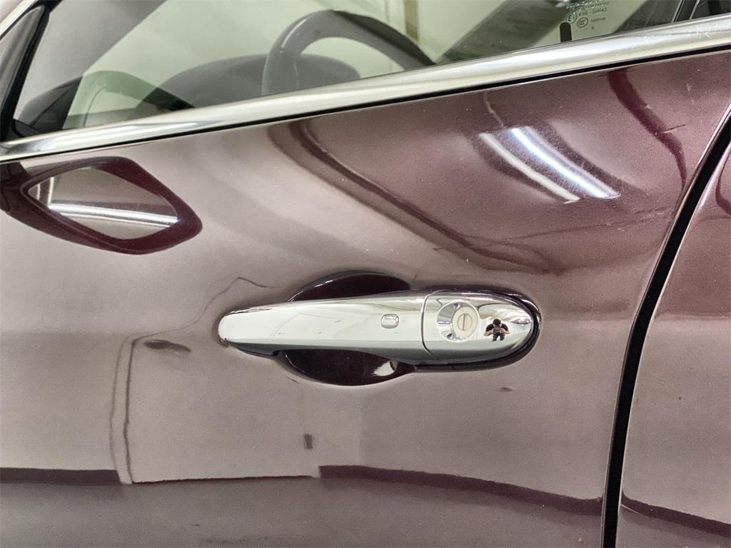 Used 2017 Maserati Ghibli Base for sale Sold at Gravity Autos Marietta in Marietta GA 30060 12