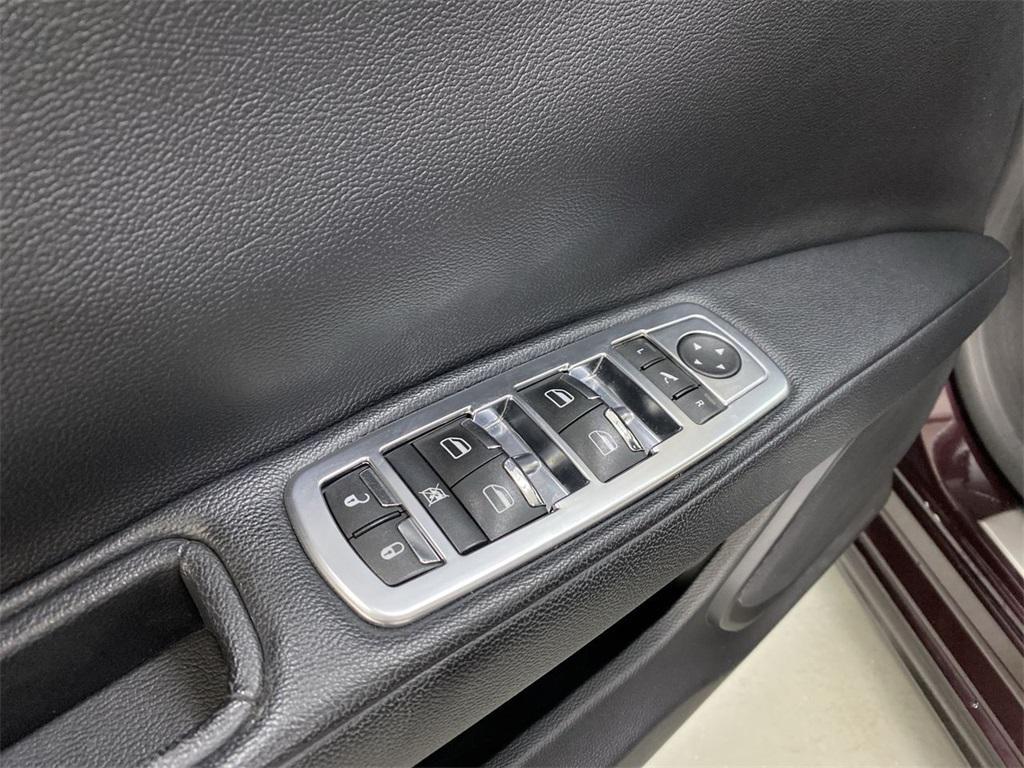 Used 2017 Maserati Ghibli Base for sale Sold at Gravity Autos Marietta in Marietta GA 30060 19