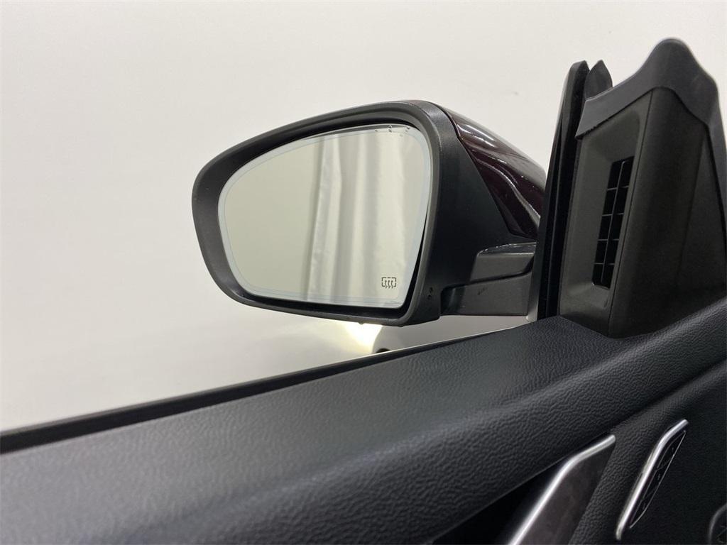 Used 2017 Maserati Ghibli Base for sale Sold at Gravity Autos Marietta in Marietta GA 30060 20