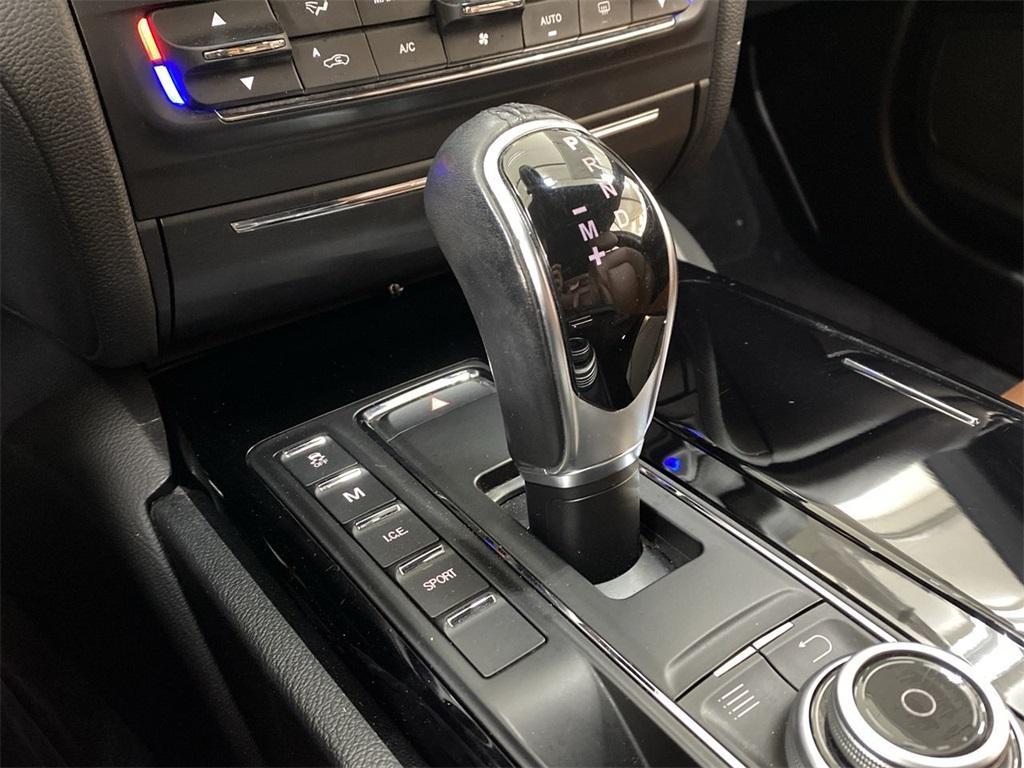 Used 2017 Maserati Ghibli Base for sale Sold at Gravity Autos Marietta in Marietta GA 30060 33