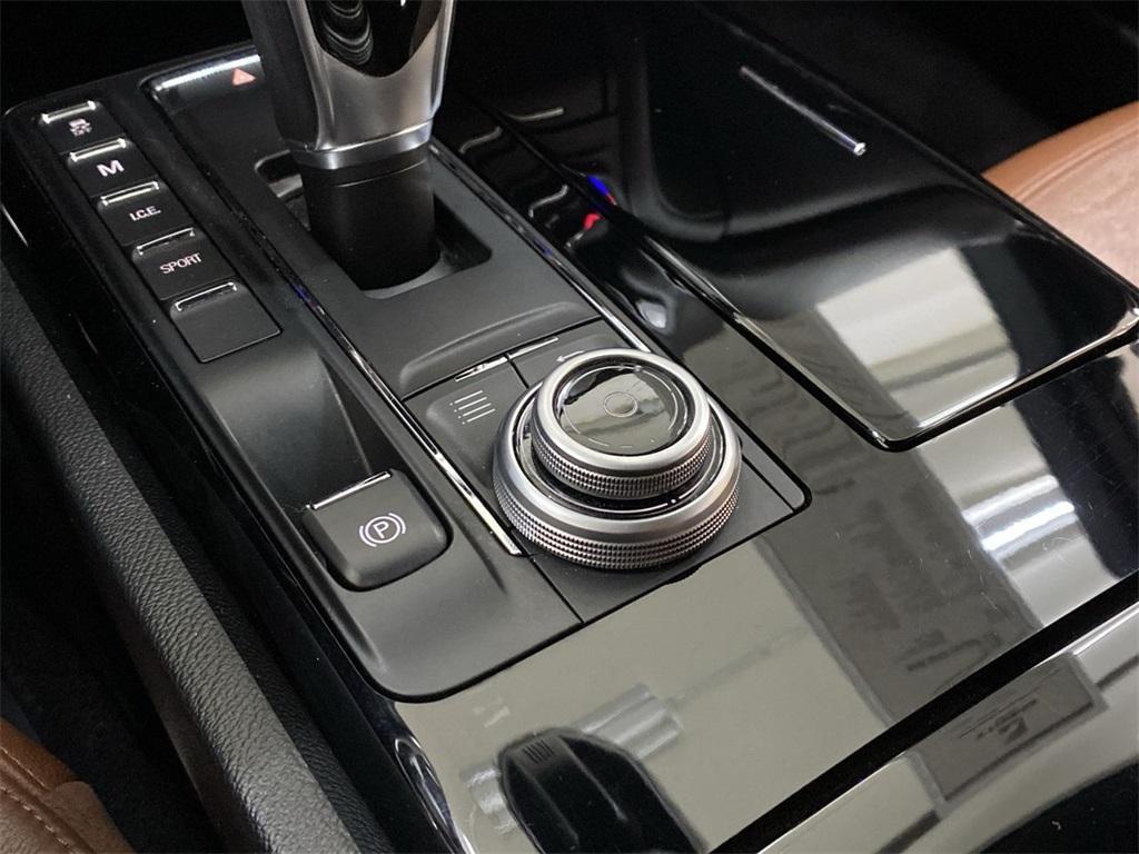 Used 2017 Maserati Ghibli Base for sale Sold at Gravity Autos Marietta in Marietta GA 30060 35