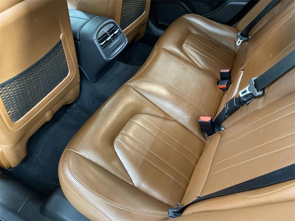 Used 2017 Maserati Ghibli Base for sale Sold at Gravity Autos Marietta in Marietta GA 30060 40