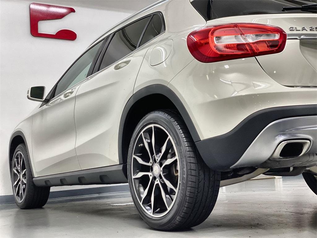 Used 2016 Mercedes-Benz GLA GLA 250 for sale $24,998 at Gravity Autos Marietta in Marietta GA 30060 11
