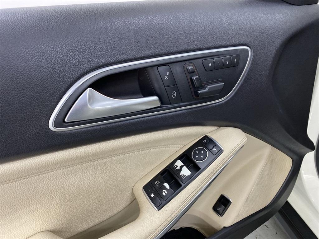 Used 2016 Mercedes-Benz GLA GLA 250 for sale $24,998 at Gravity Autos Marietta in Marietta GA 30060 18