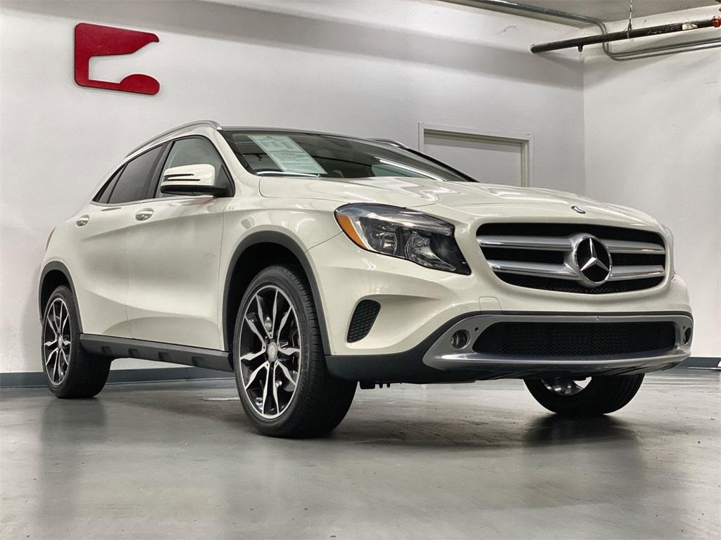 Used 2016 Mercedes-Benz GLA GLA 250 for sale $24,998 at Gravity Autos Marietta in Marietta GA 30060 2