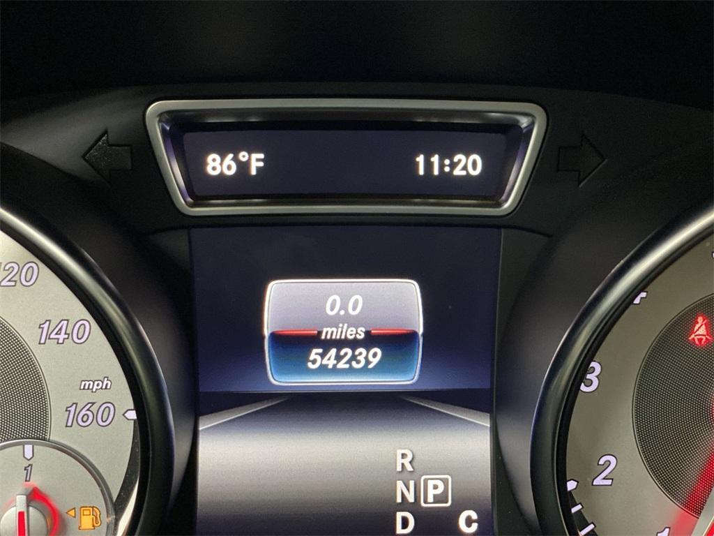 Used 2016 Mercedes-Benz GLA GLA 250 for sale $24,998 at Gravity Autos Marietta in Marietta GA 30060 24