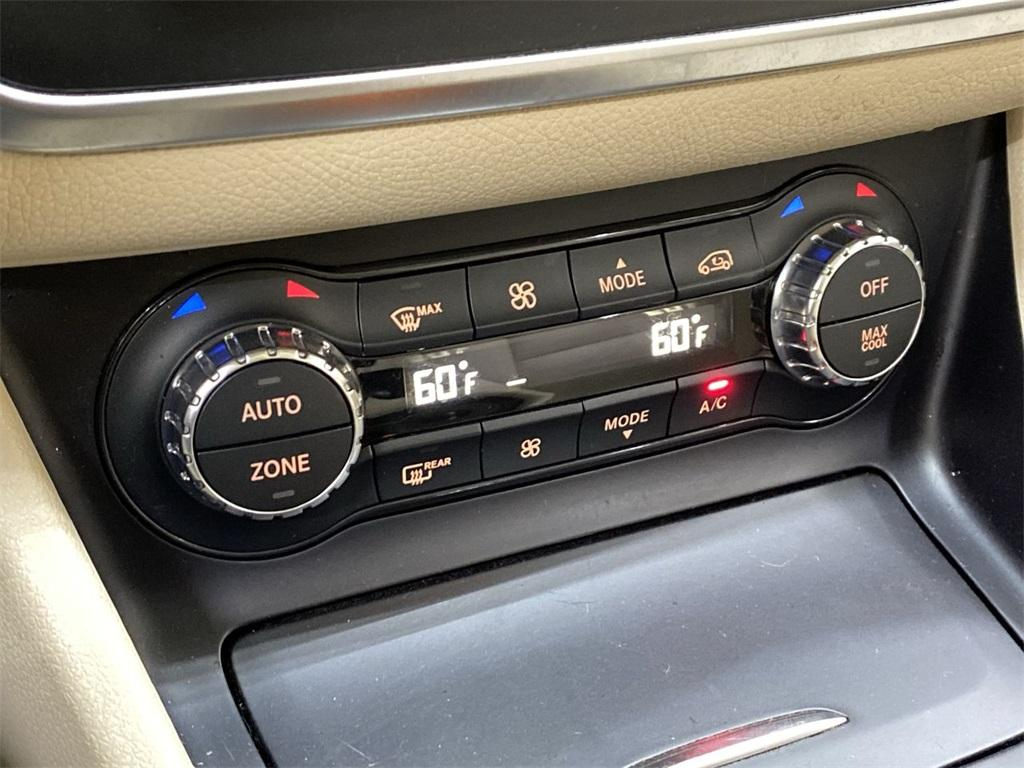 Used 2016 Mercedes-Benz GLA GLA 250 for sale $24,998 at Gravity Autos Marietta in Marietta GA 30060 28