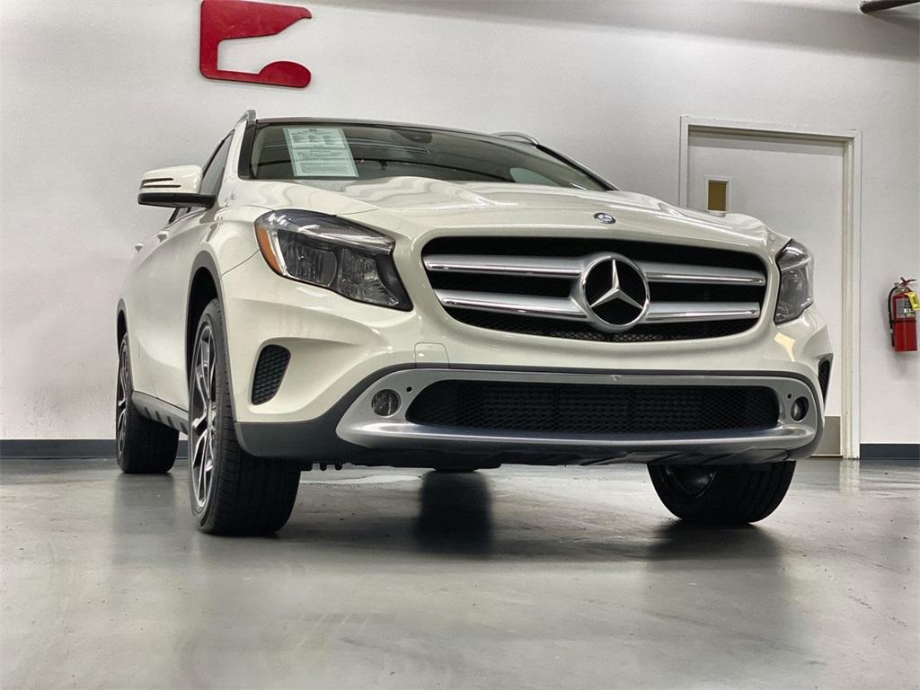 Used 2016 Mercedes-Benz GLA GLA 250 for sale $24,998 at Gravity Autos Marietta in Marietta GA 30060 3