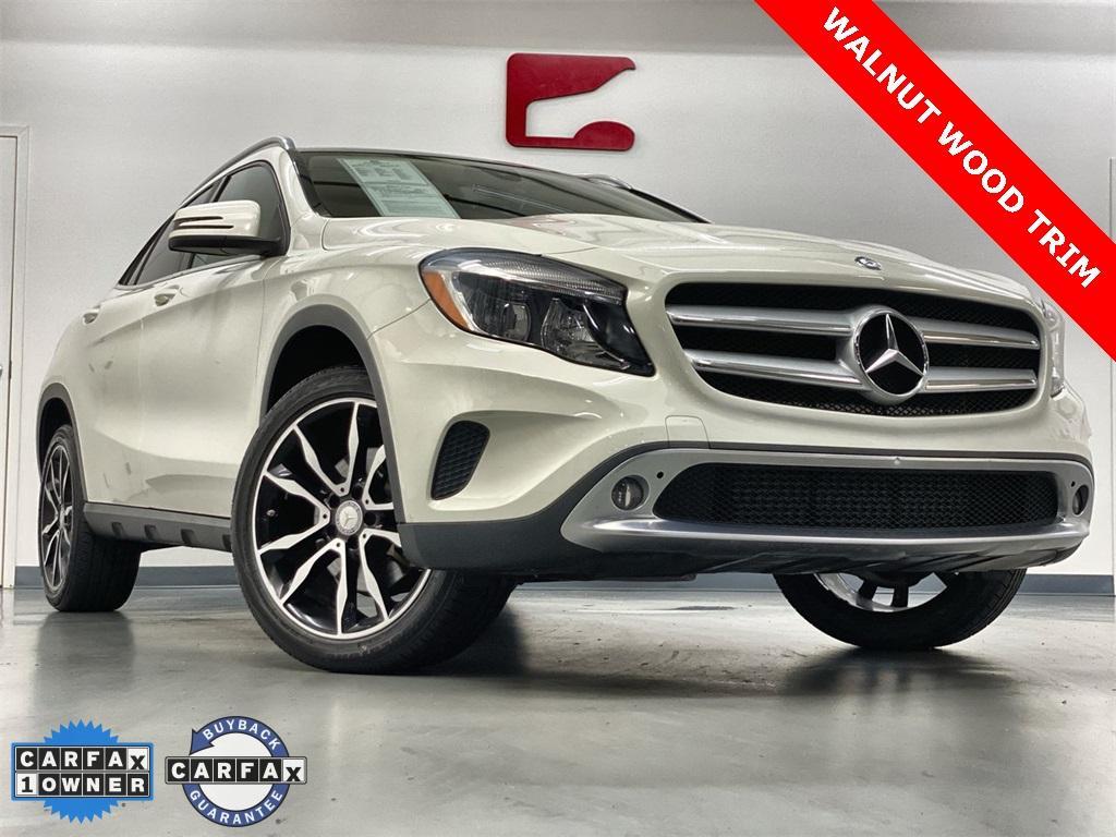 Used 2016 Mercedes-Benz GLA GLA 250 for sale $24,998 at Gravity Autos Marietta in Marietta GA 30060 1