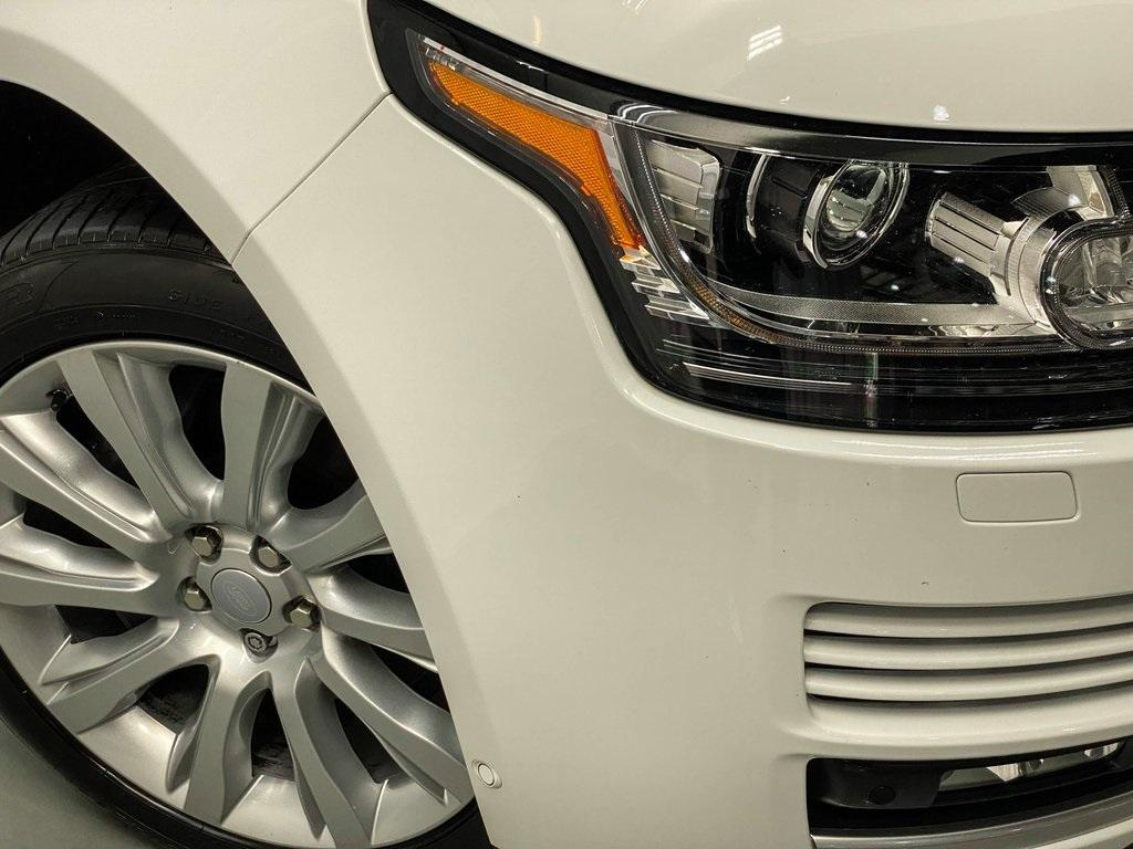 Used 2016 Land Rover Range Rover 5.0L V8 Supercharged for sale Sold at Gravity Autos Marietta in Marietta GA 30060 10