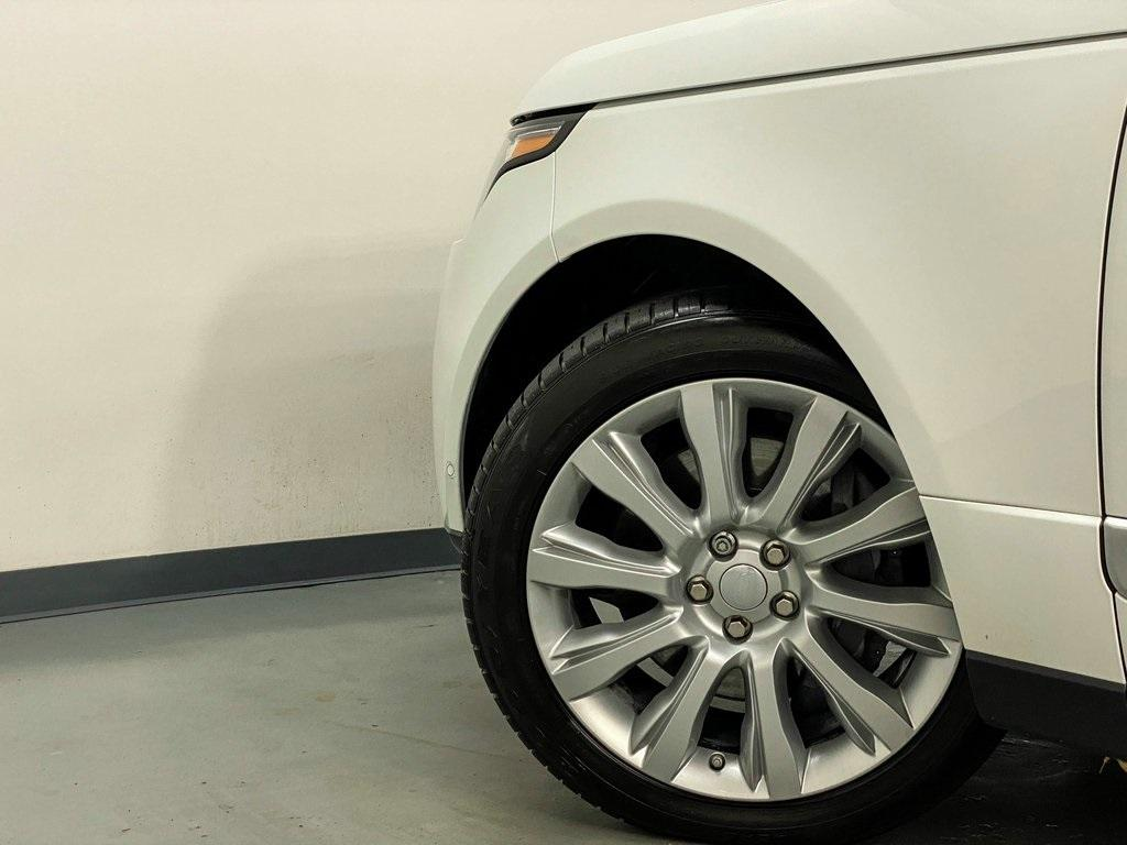 Used 2016 Land Rover Range Rover 5.0L V8 Supercharged for sale Sold at Gravity Autos Marietta in Marietta GA 30060 15