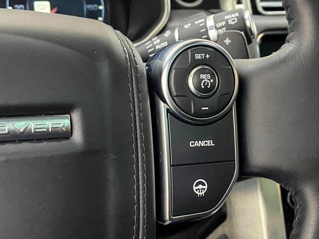 Used 2016 Land Rover Range Rover 5.0L V8 Supercharged for sale Sold at Gravity Autos Marietta in Marietta GA 30060 23