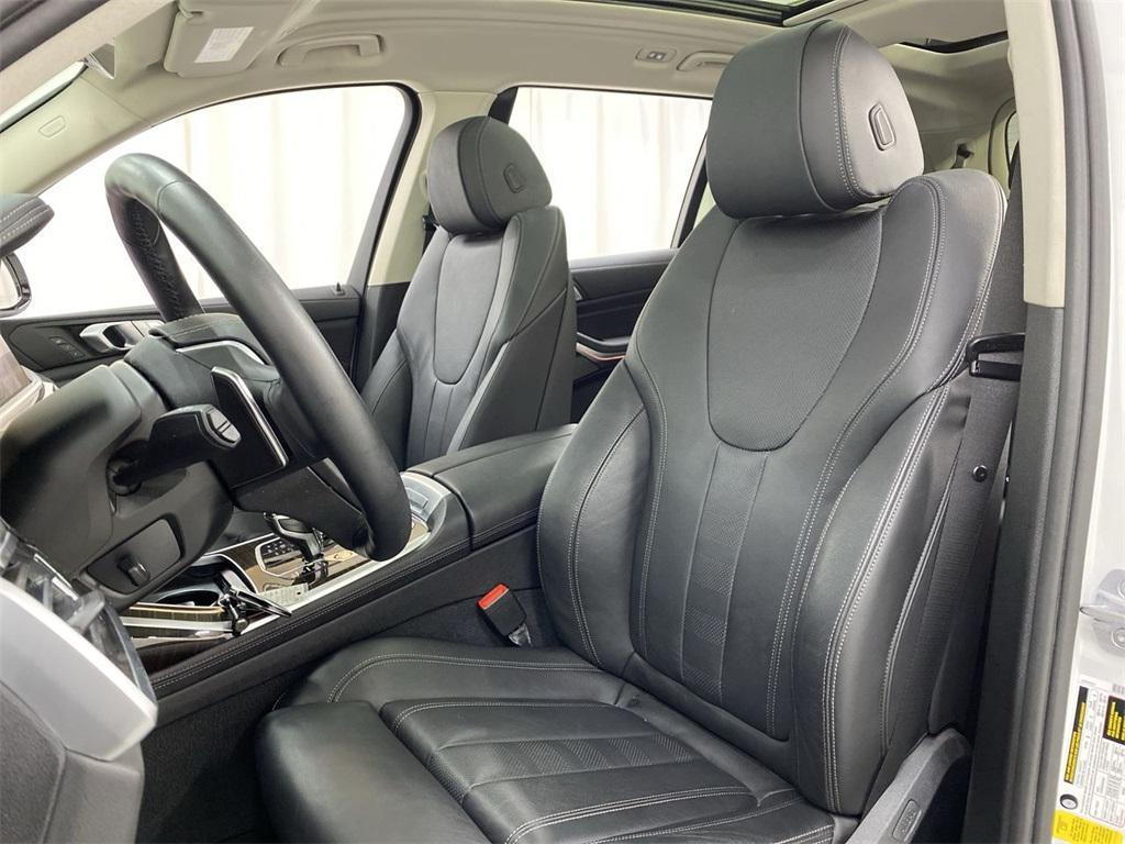 Used 2019 BMW X7 xDrive40i for sale $74,888 at Gravity Autos Marietta in Marietta GA 30060 10