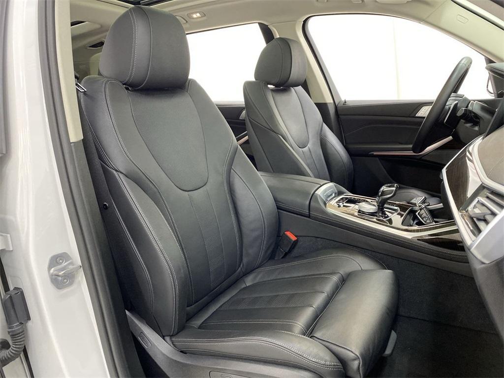 Used 2019 BMW X7 xDrive40i for sale $74,888 at Gravity Autos Marietta in Marietta GA 30060 11