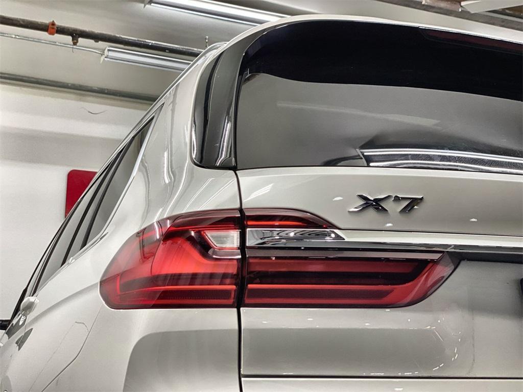 Used 2019 BMW X7 xDrive40i for sale $74,888 at Gravity Autos Marietta in Marietta GA 30060 13