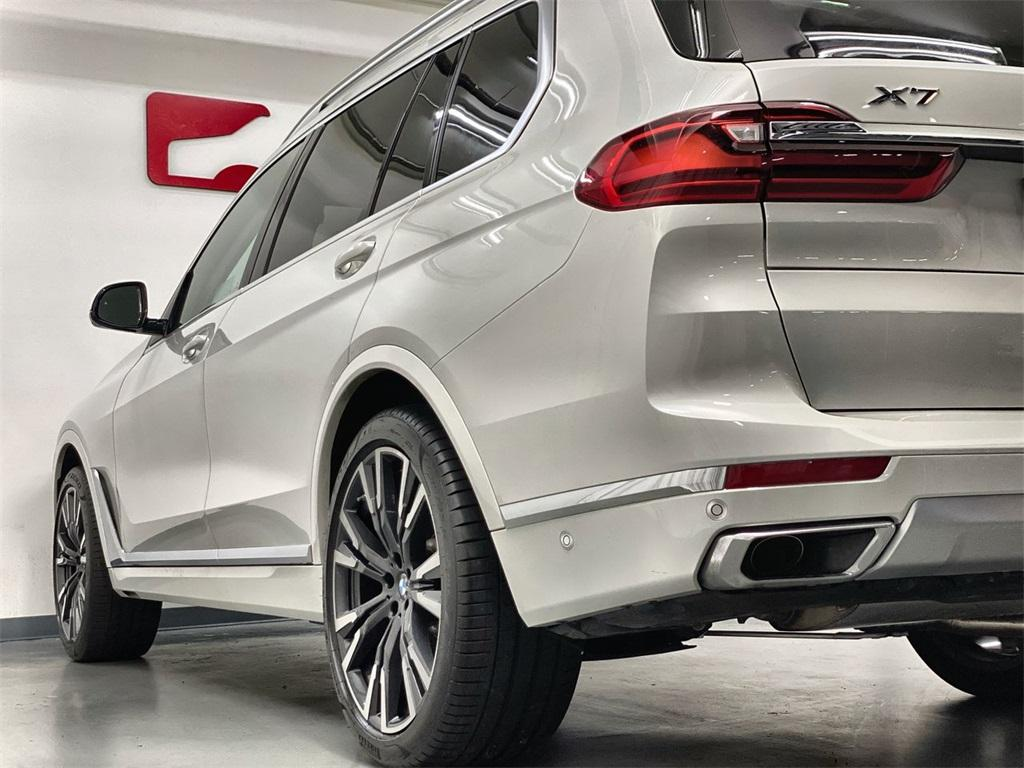 Used 2019 BMW X7 xDrive40i for sale $74,888 at Gravity Autos Marietta in Marietta GA 30060 15