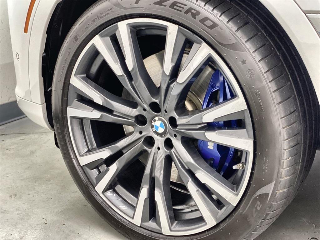 Used 2019 BMW X7 xDrive40i for sale $74,888 at Gravity Autos Marietta in Marietta GA 30060 18