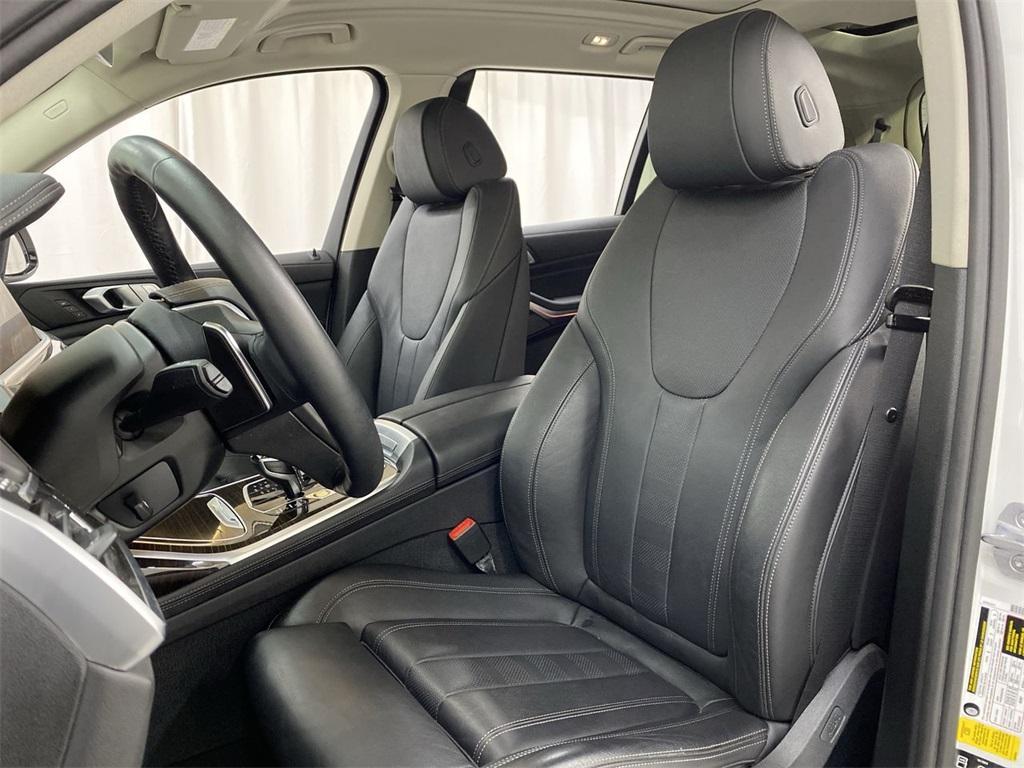 Used 2019 BMW X7 xDrive40i for sale $74,888 at Gravity Autos Marietta in Marietta GA 30060 19