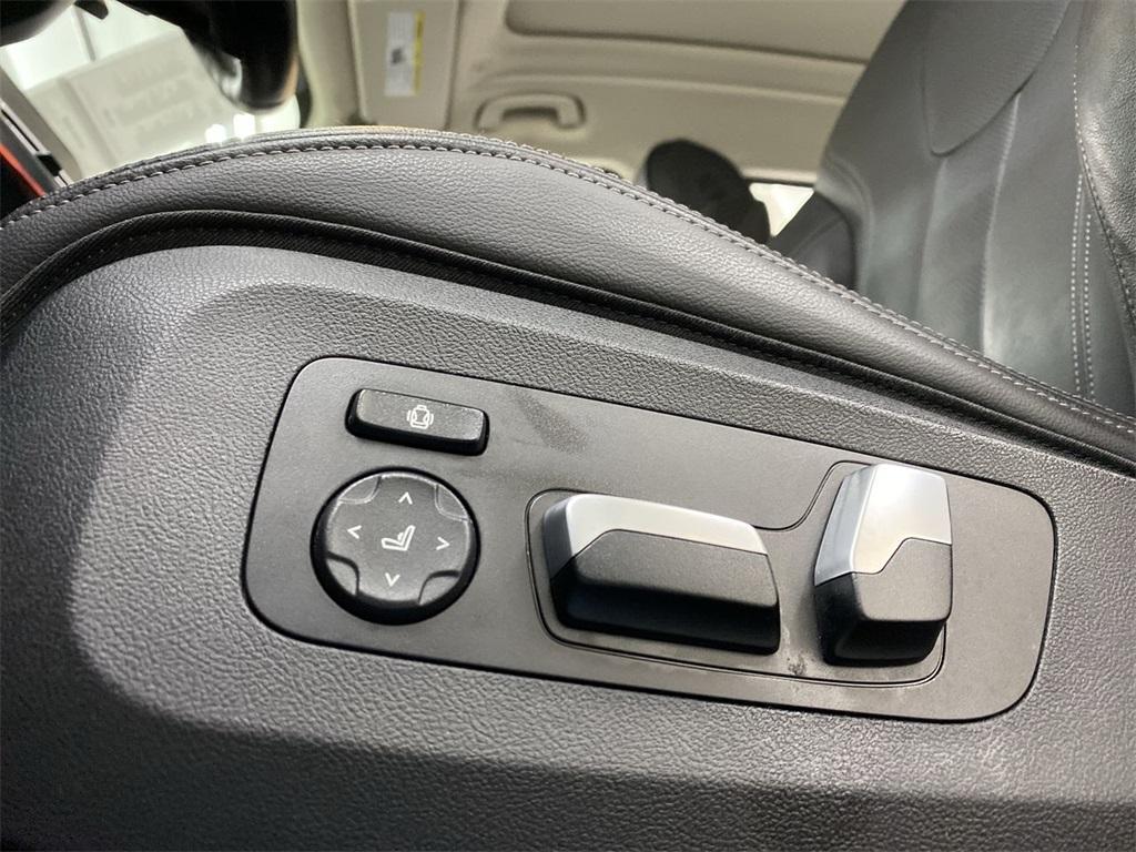 Used 2019 BMW X7 xDrive40i for sale $74,888 at Gravity Autos Marietta in Marietta GA 30060 20