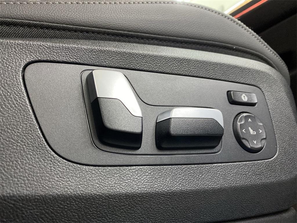 Used 2019 BMW X7 xDrive40i for sale $74,888 at Gravity Autos Marietta in Marietta GA 30060 22