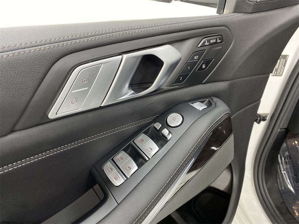 Used 2019 BMW X7 xDrive40i for sale $74,888 at Gravity Autos Marietta in Marietta GA 30060 23