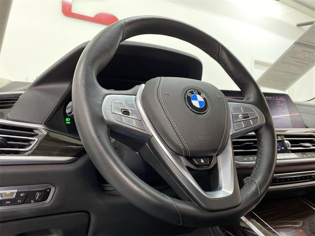 Used 2019 BMW X7 xDrive40i for sale $74,888 at Gravity Autos Marietta in Marietta GA 30060 26