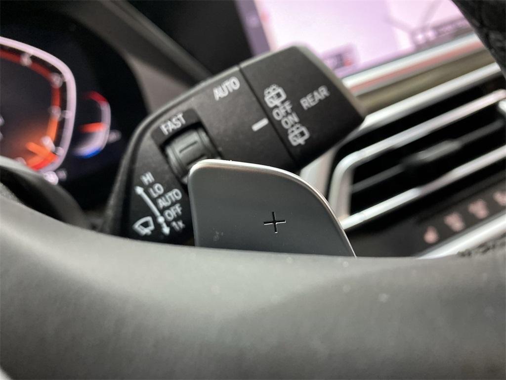 Used 2019 BMW X7 xDrive40i for sale $74,888 at Gravity Autos Marietta in Marietta GA 30060 27