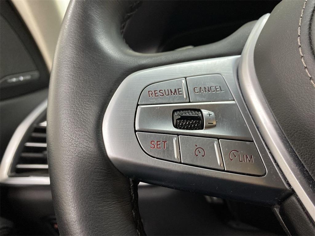 Used 2019 BMW X7 xDrive40i for sale $74,888 at Gravity Autos Marietta in Marietta GA 30060 28
